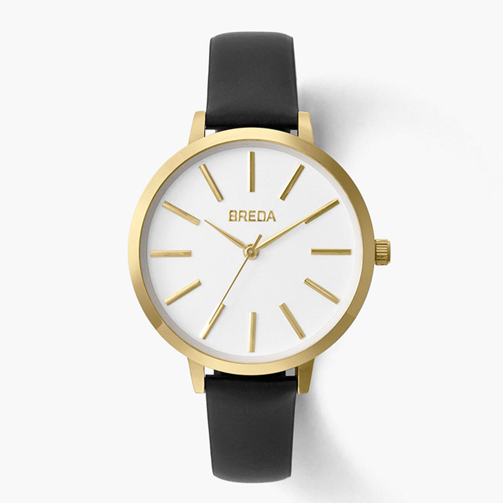 (OUTLET) Joule - Gold Black